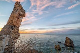 Ruinas en Maro (Nerja)
