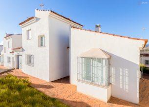 Promoción Inmobiliaria en Almogía (Málaga)