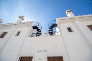 Promoción inmobiliaria en Álora (Málaga)