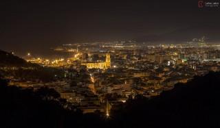 Málaga Capital Nocturna