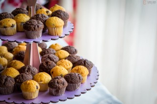 Muffins Multisabores