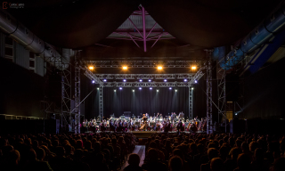 The Film Symphony Orchestra – Concierto en Málaga