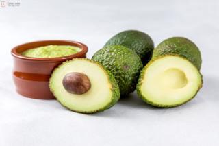 Guacamole y Aguacate