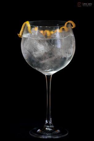 Cocktail de Victor Varela para Diario Sur