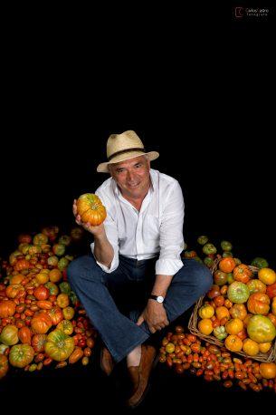 Pepe Cobos (Bodegas el Pimpi)
