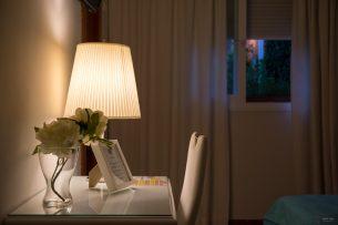 Noches en el Hotel Romerito (Málaga)