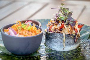 Lubina del Chef – Pantai Torre del Mar