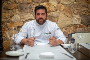 Sergio Paloma – Restaurante Patanegra 57