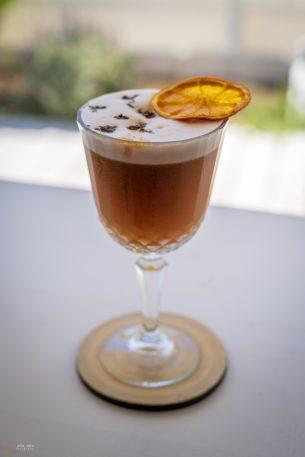 Cocktail Torre del Mar – Batu Cocktail Wine Bar