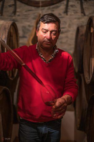 Juan – Bodegas Dimobe (Moclinejo)