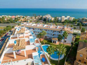 Residencial en Estepona – Casa de las Torres