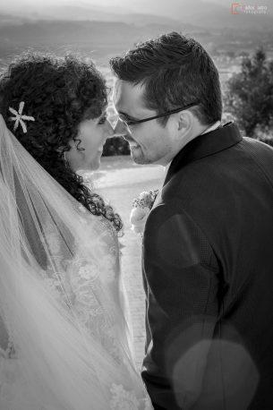 Boda de Mariló y Alberto
