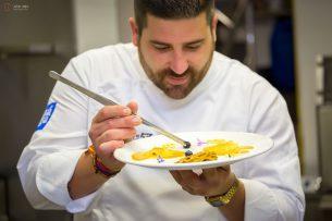 Sergio Paloma – Restaurante Patanegra 57 (Nerja)